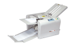 Ideal MBM Friction Automatic Paper Folder - Milne Office Systems - Winnipeg Manitoba