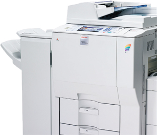 Ricoh Printers - Winnipeg Digital Imaging Experts - Milne Office Systems