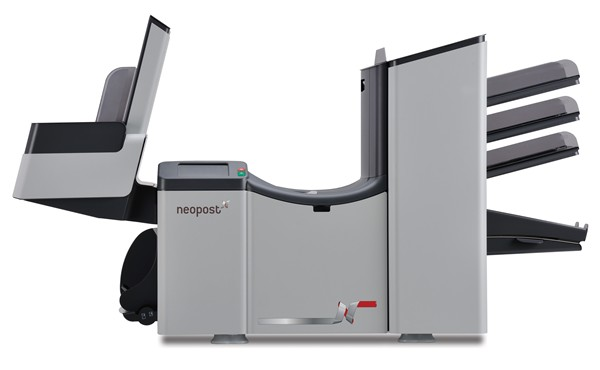 Neopost DS-70 - Milne Office Systems - Winnipeg Manitoba