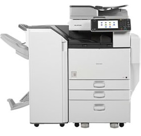 Ricoh Aficio MP 2851/3351 Multifunction Device - Milne Office Systems - Winnipeg Manitoba